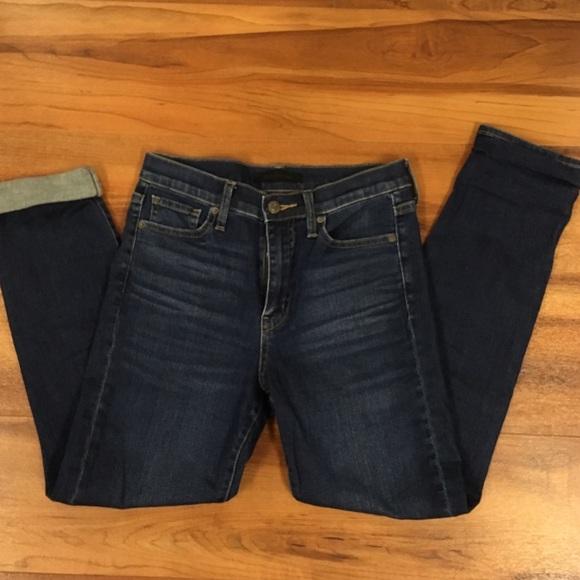 bd3aed9a Uniqlo Jeans | Nwot Dark Wash | Poshmark
